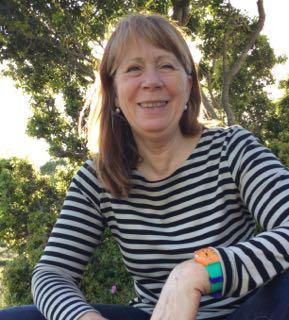 Rev Claire Macdonald