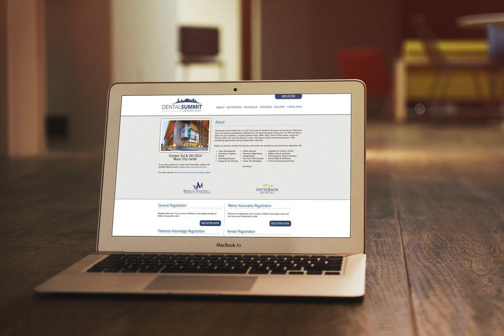 Dental Marketing Websites