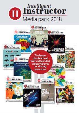 Intelligent Instructor Media Pack 2018