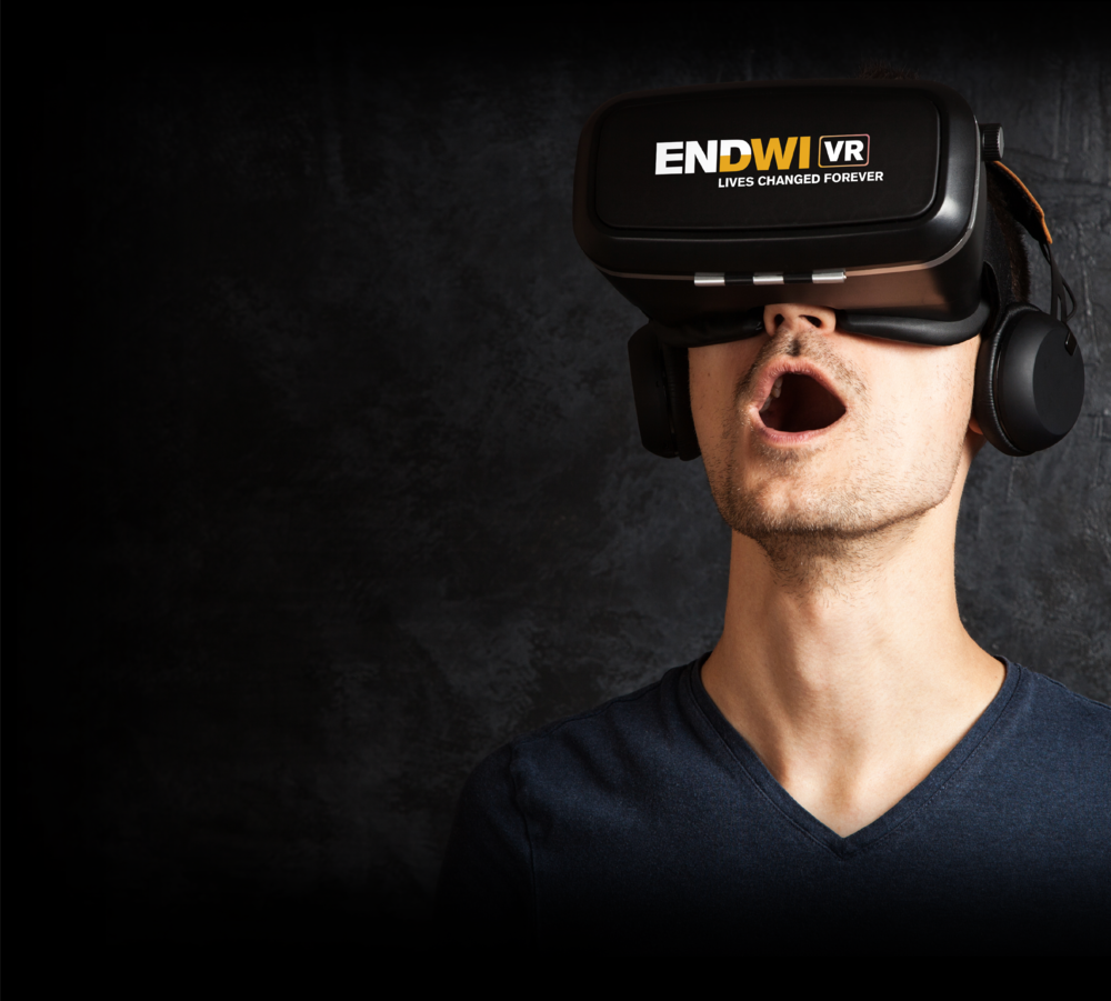 ENDWI (VR) in Albuquerque - Jan. 26th–Sept. 30th, 2019New Mexico Museum of Natural History & Science1801 Mountain Road NEAlbuquerque, NM87104
