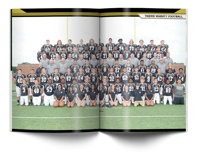Media Guide Example