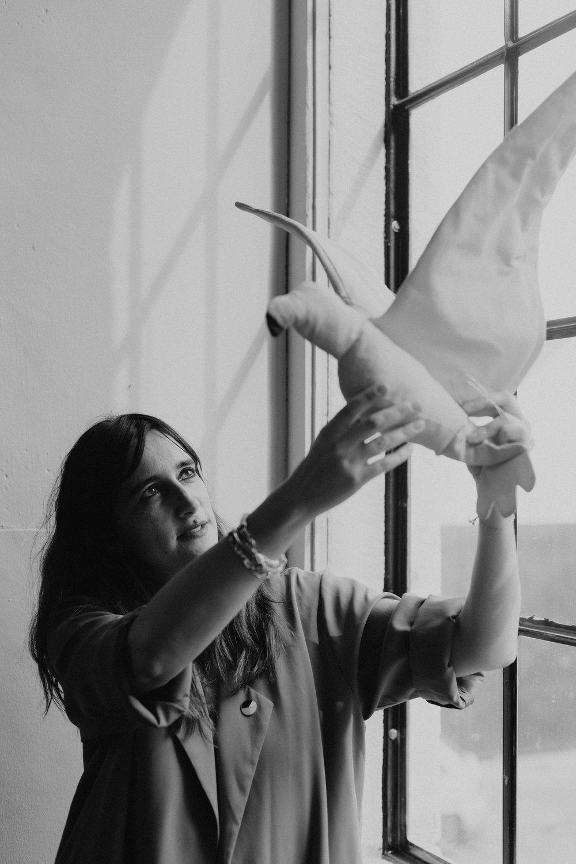 Joana Astolfi -