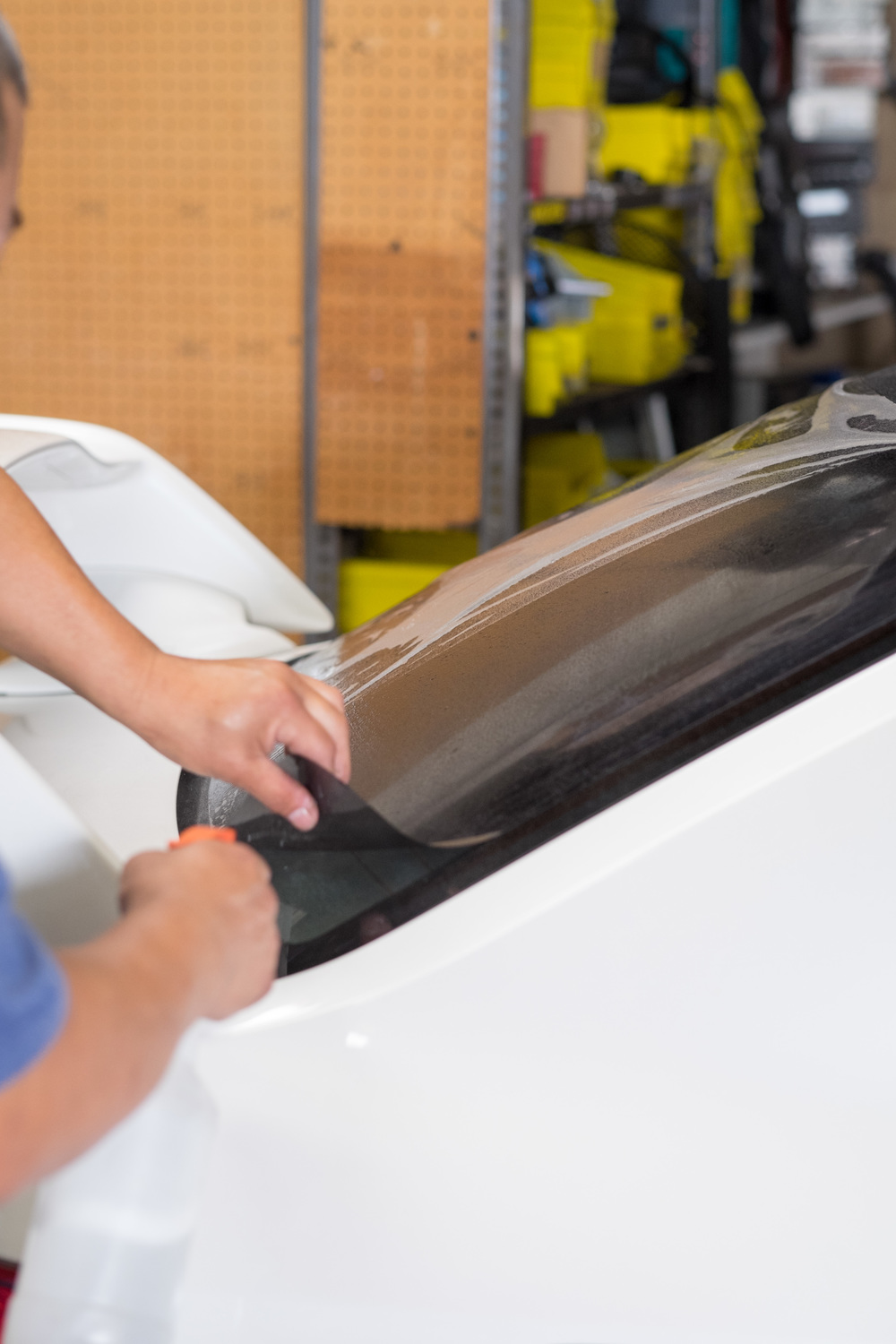 Best window tinting San Diego