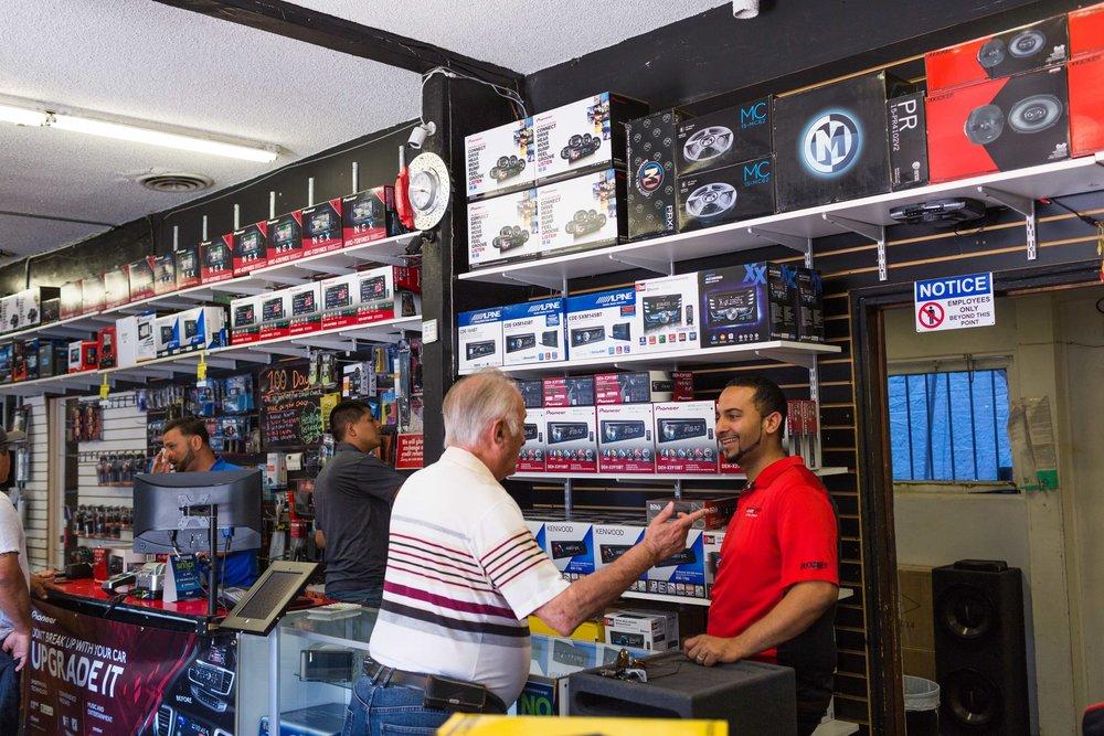 Car Audio City is a Signature JL Audio Dealer