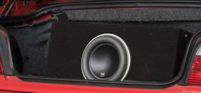 car stereo and audio installation San Diego