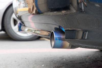 Car Exhuast system installation San Diego.