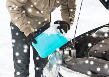winter car tips from Car Audio City