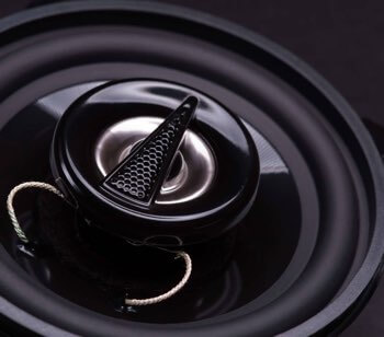Best sound quality for a car stereo system.