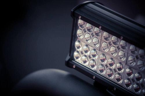 Car-LED-Light-Installation