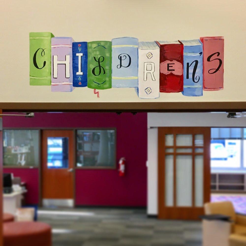 Winterset Public Library