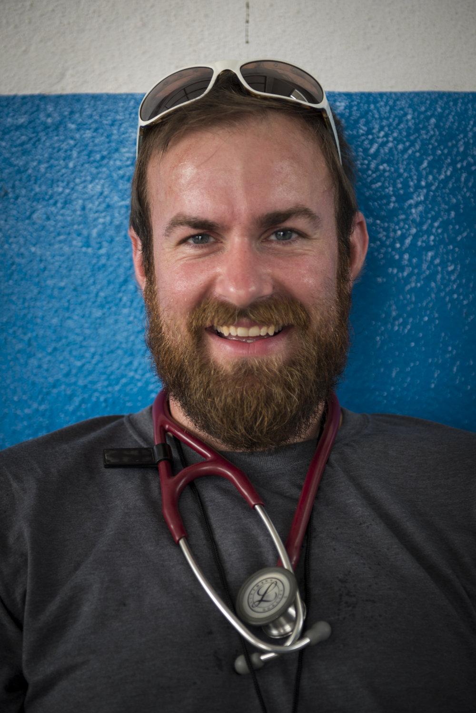 Scott Dwyer
