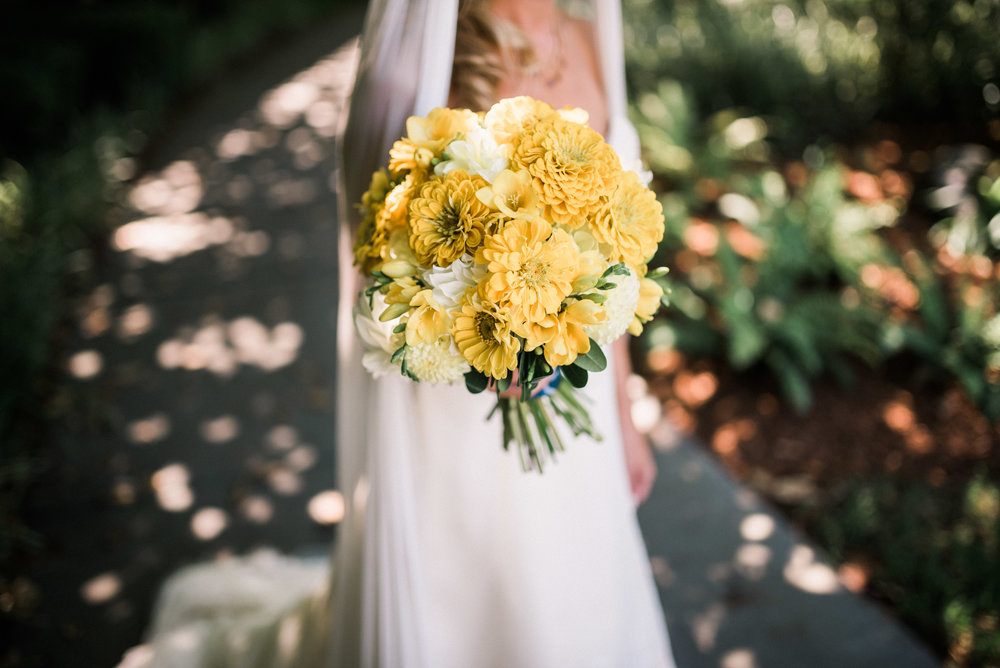 Photo by Ryan Flynn Photography, Flowers by Jen's Blossoms