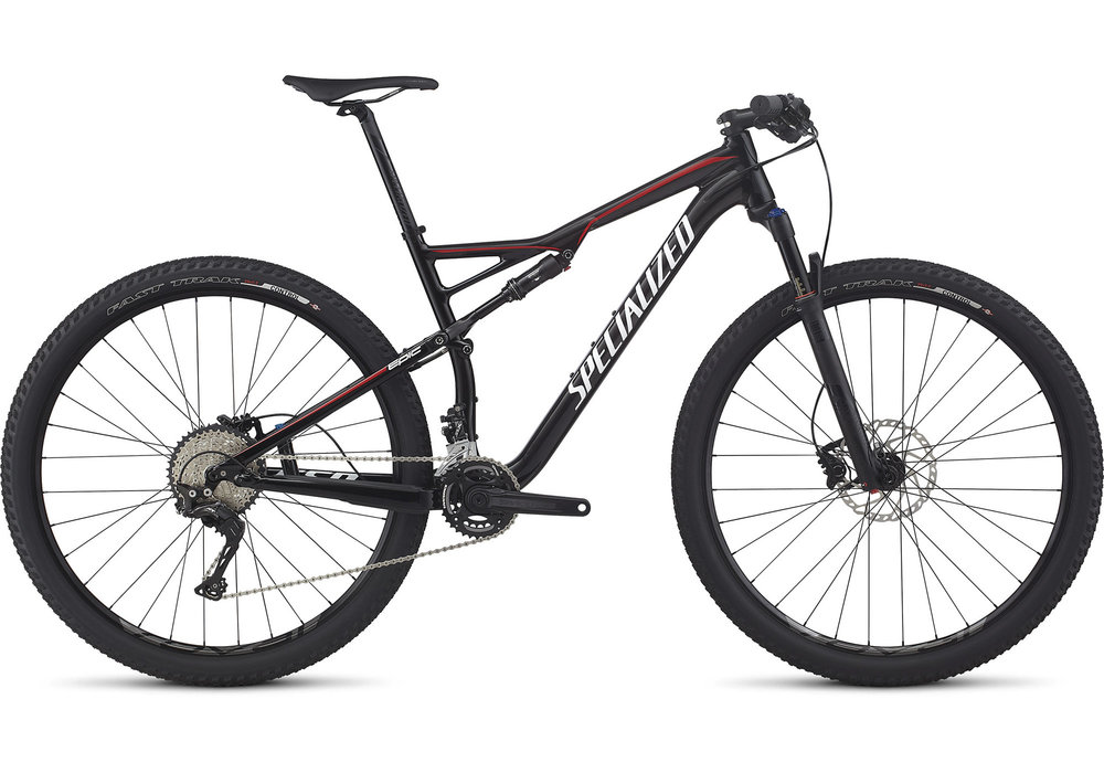 2017 Epic FSR Comp -$2,800