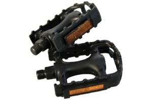 standard plastic pedals $9.99 a pair