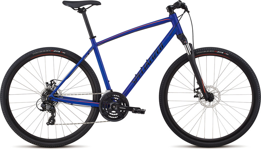 2018 Crosstrail starts at $499