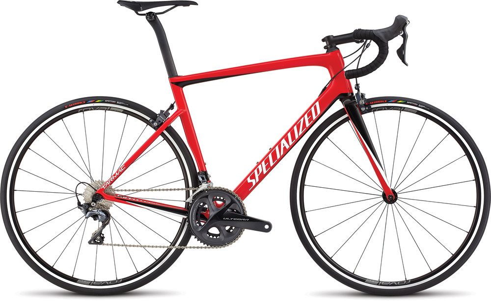 2018 New Tarmac starts at $3999