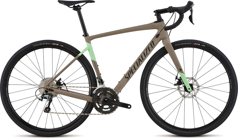 2018 Women's Diverge Carbon starts at $2099