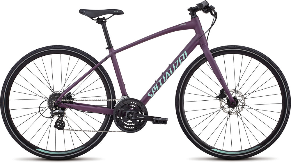 2018 Women's Sirrus starts at $429