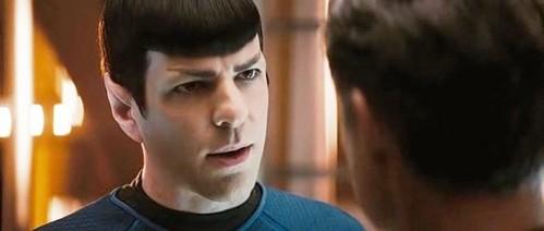 Star Trek (2009) DVD 240