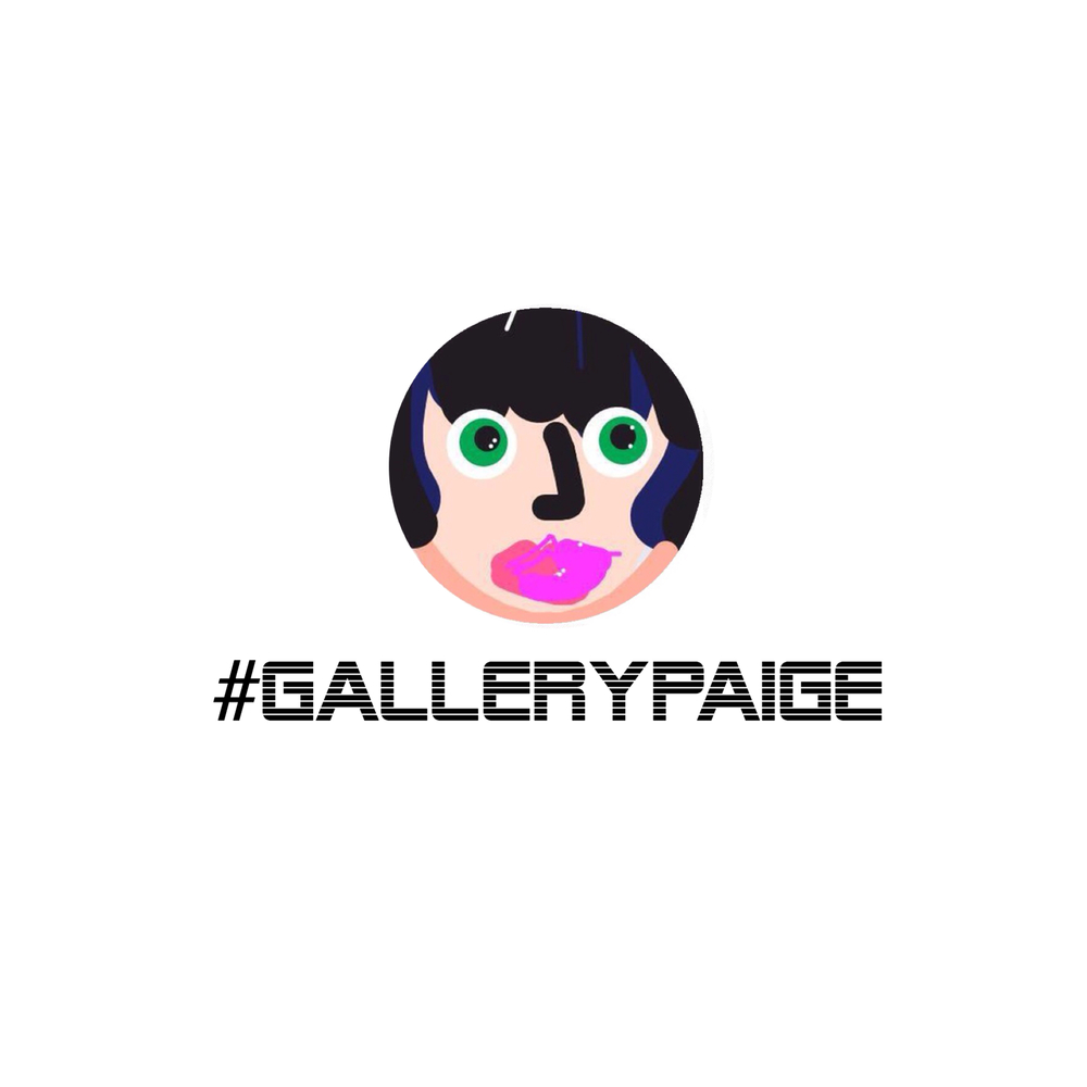 Paige is an artist and art historian who develops digital engagement experiences in galleries. She runs #GalleryPaige, a digital art laboratory and gallery in Minneapolis, developing oil paintings, video projections and fashion with elements of digital art, programed LEDs and QR Codes. Her prototype #DrawArt application inspired aspects of HangArt, including our Word Gallery. Paige was included in the Gutai Card Box, in the exhibit Gutai: Splendid Playground, at the Solomon R. Guggenheim Museum, NYC (2013).  More about her at  www.gallerypaige.com