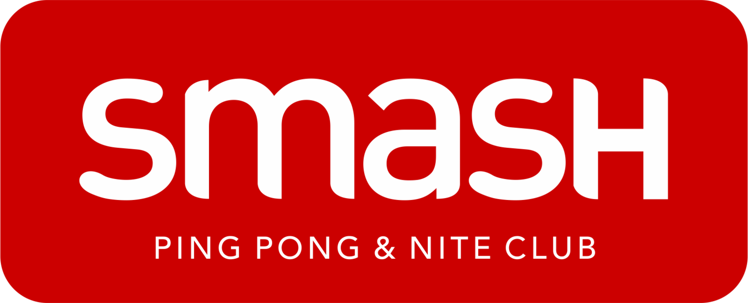 SMASH: Blue Mountain Ping Pong