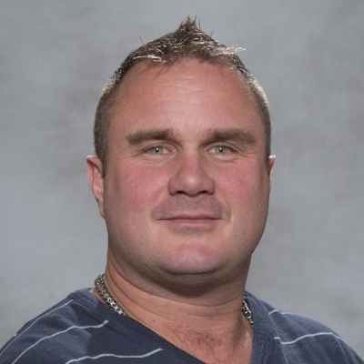 Eric McIntire