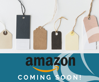 You Shop. Amazon Gives. - COMING SOON!