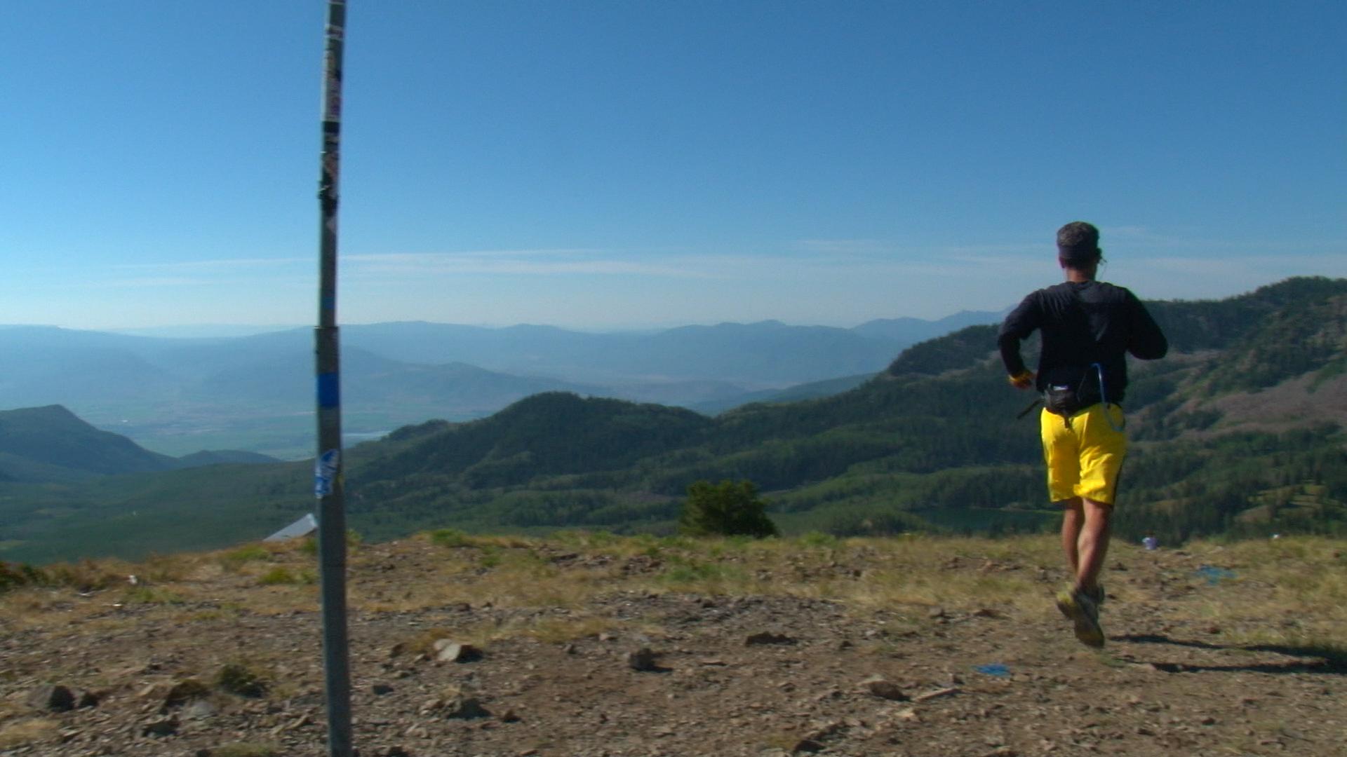 Jupiter Peak Steeplechase 2012