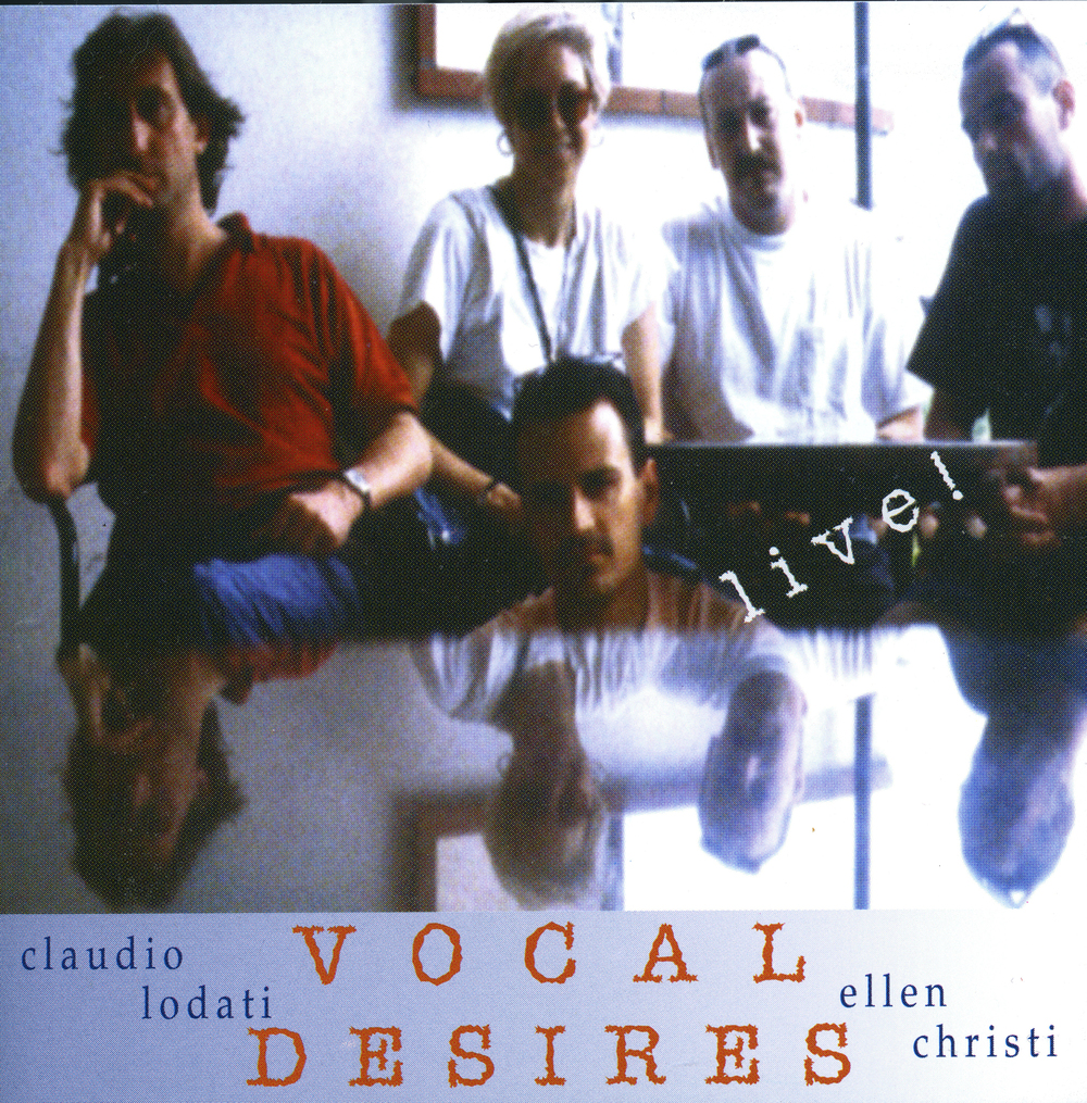 Vocal Desires