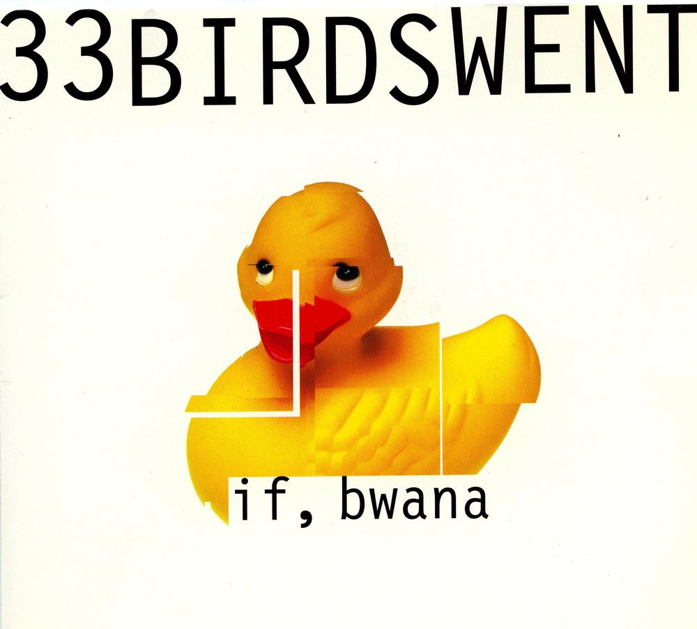33 Birds Went