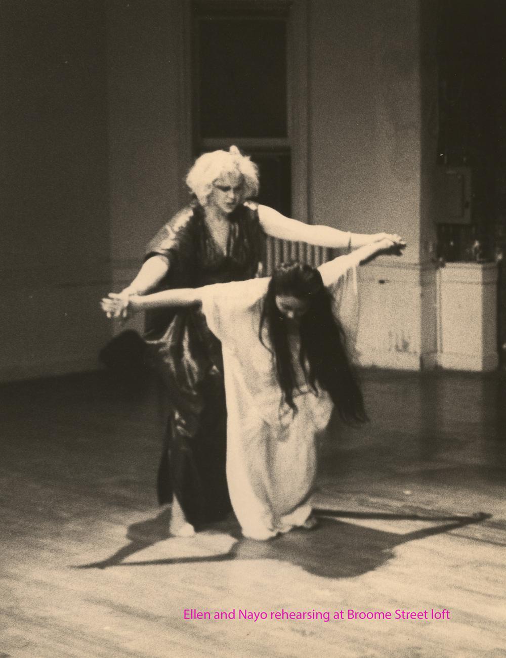 Ellen and Nayo Rehearsing named.jpg