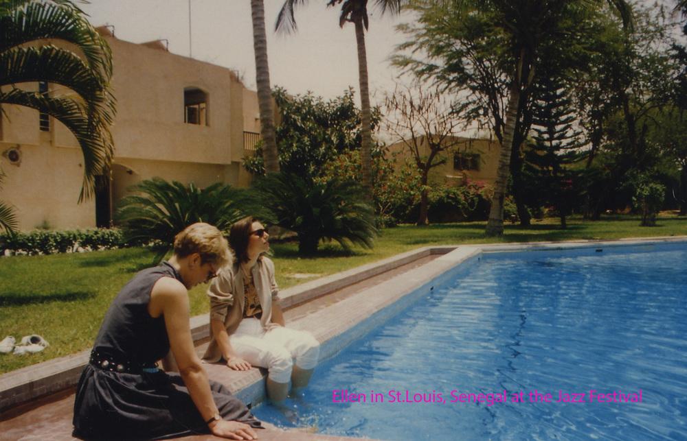 Ellen Christi at a pool in St. Louis Senegal named.jpg