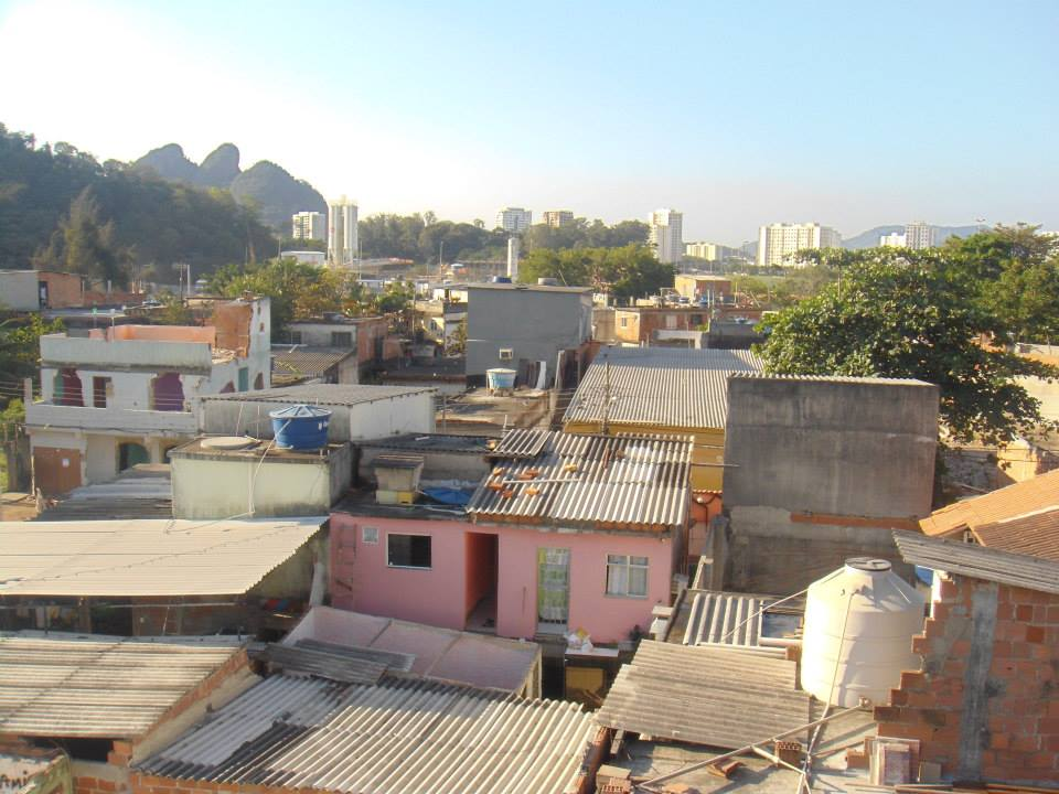 | Fotos: Reprodución Página Oficial Vila Autódromo