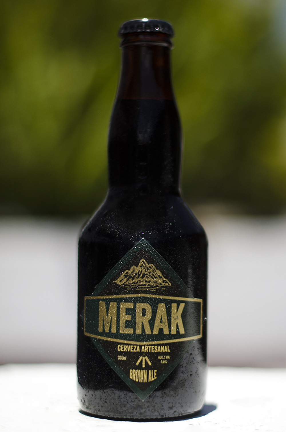 Merak   Brown Ale  5,6%