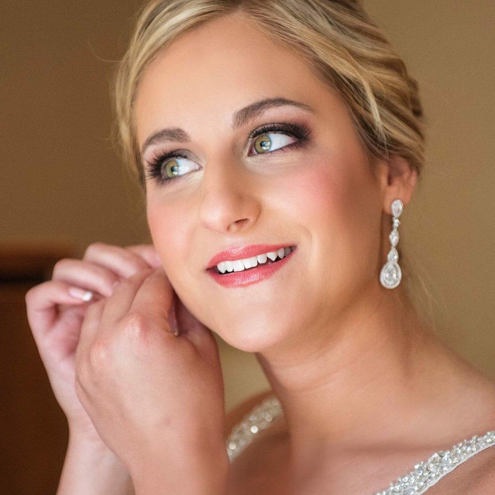 minnesota bridal airbrush makeup