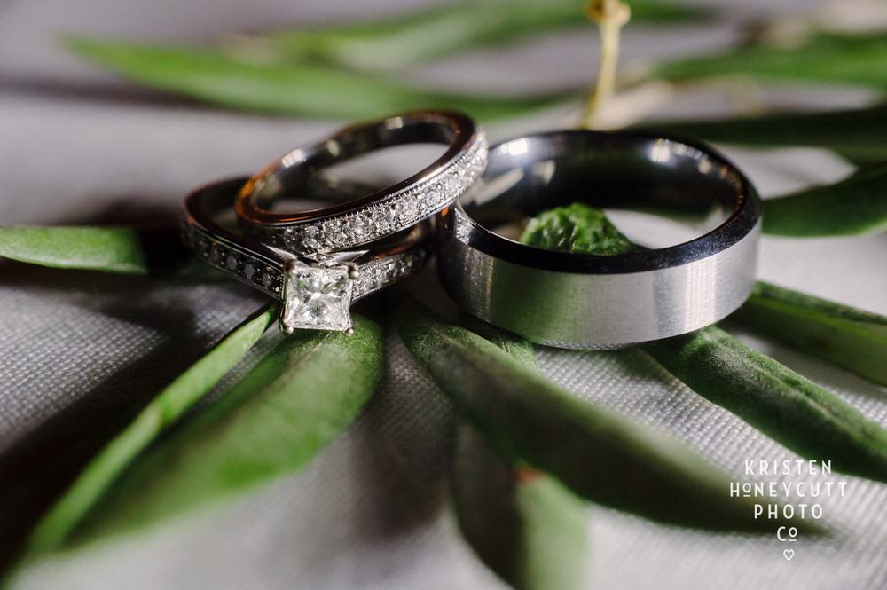 Bear Creek Country Club Wedding | Wedding Wise Seattle | Kristen Honeycutt Photo