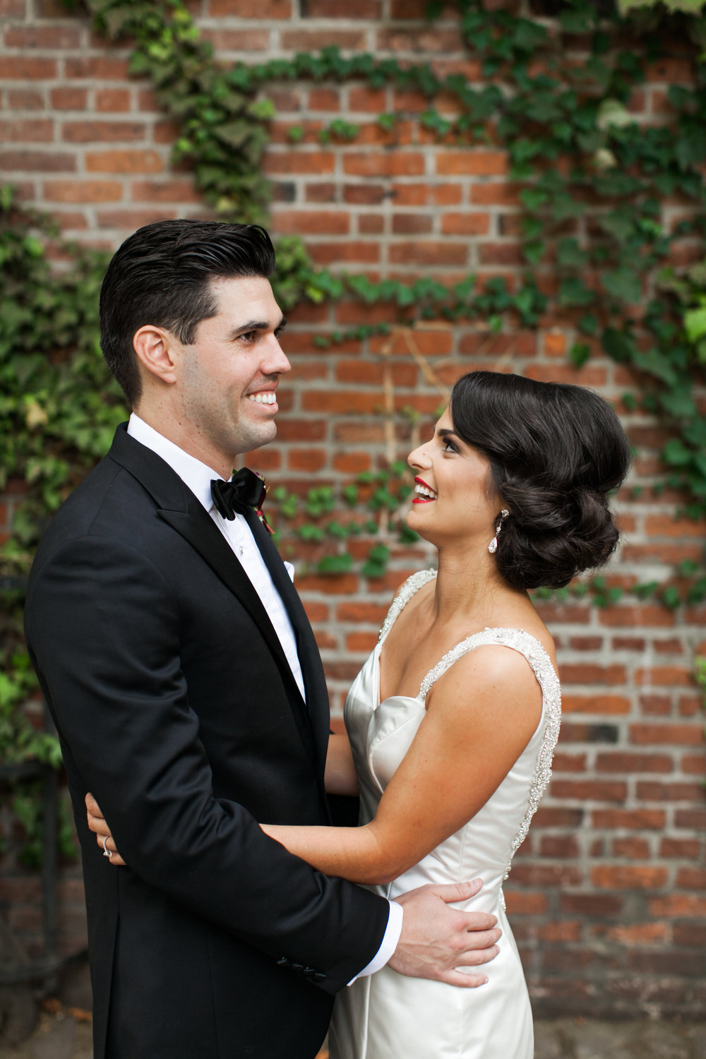 Sodo Park Wedding | Wedding Wise Seattle Planning