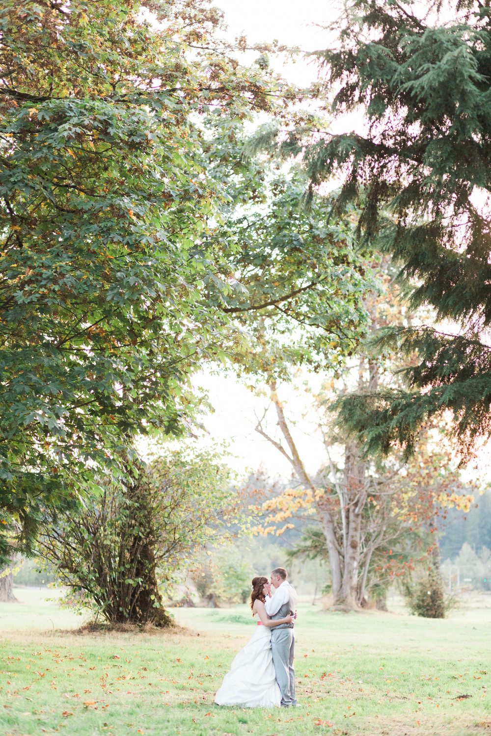 Kelley Farms Wedding in Bonney Lake | Wedding Wise Seattle Planning