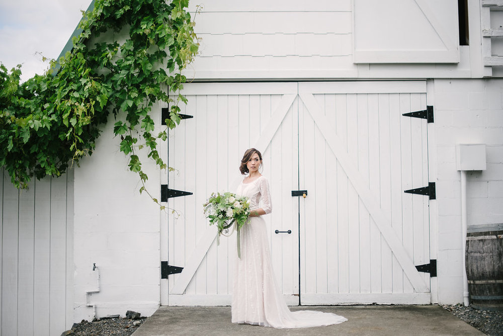 Wedding Wise | Seattle Planning and Design | Karissa Roe Photography | 2017 Pantone Color of the Year 2017 Greenery