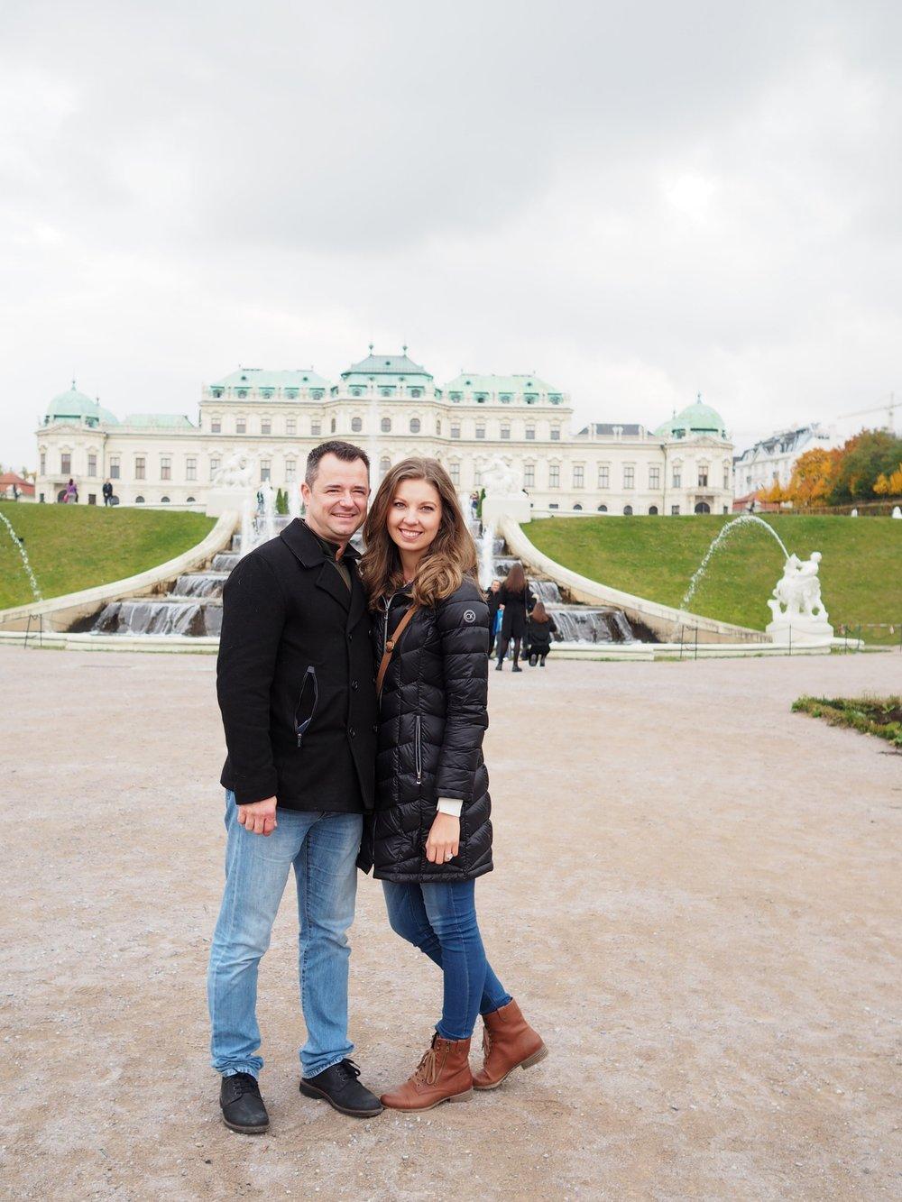 Wedding Wise | Seattle Wedding Planner | Vienna Palace