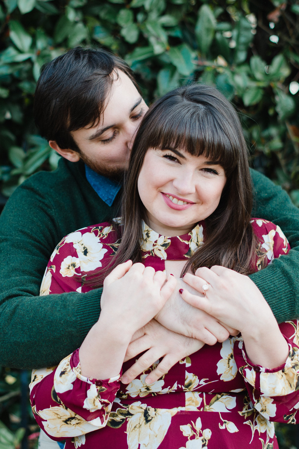 Seattle Engagement Photos | Wedding Wise | Seattle Wedding Planner | Kirsten Marie Photography
