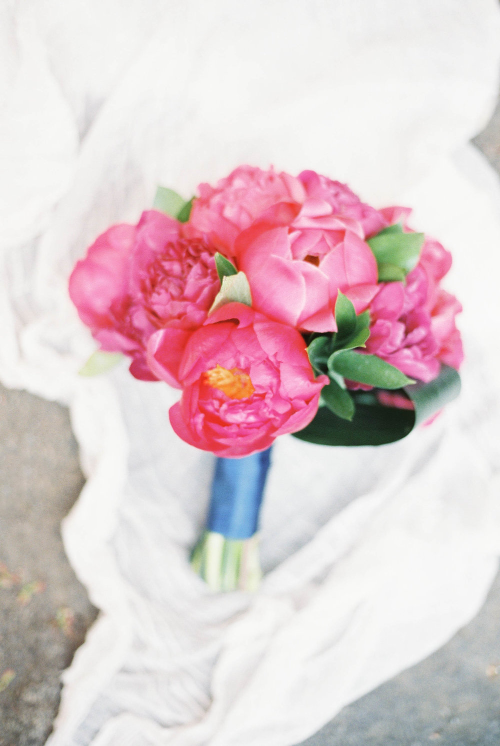 Photo ::  Kerry Jeanne Photography  | Bouquet ::  Columbia City Bouquet