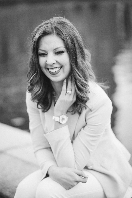 Julia Pavlovski, Seattle Wedding Planner with Wedding Wise | Miranda Hattie Photography