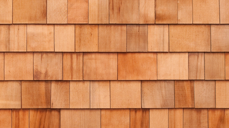 5 Reasons Why To Choose A Cedar Shake Roof Metropolitan