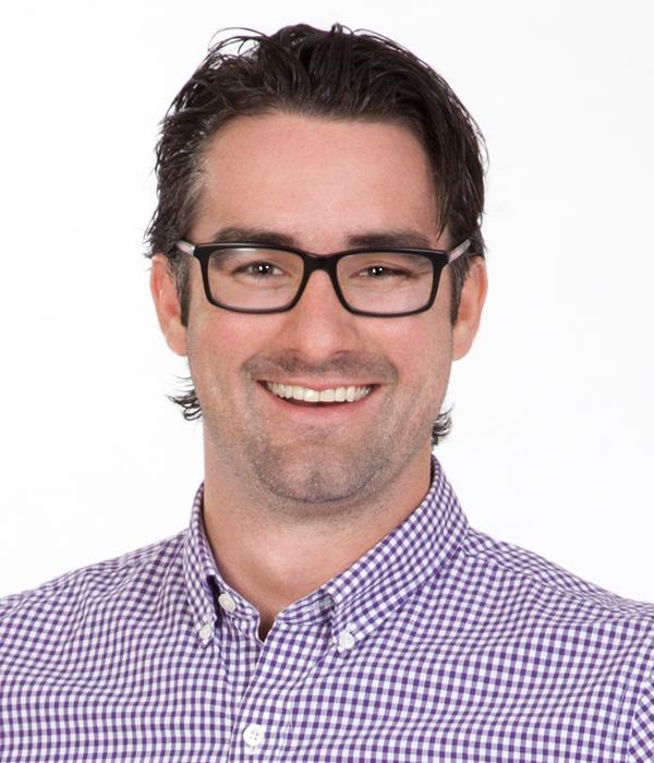 Brett Motherwell, Managing Partner