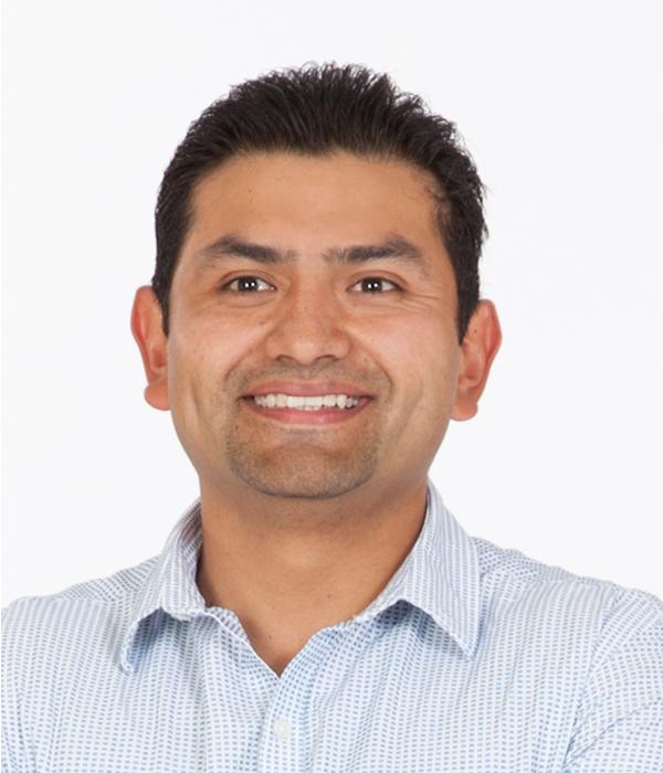 Felipe Gonzalez, Chief Project Management Officer