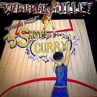 Listen to 3 Shots Curry by T Millz