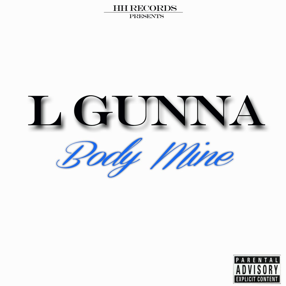 Body Mines by LGUNNA