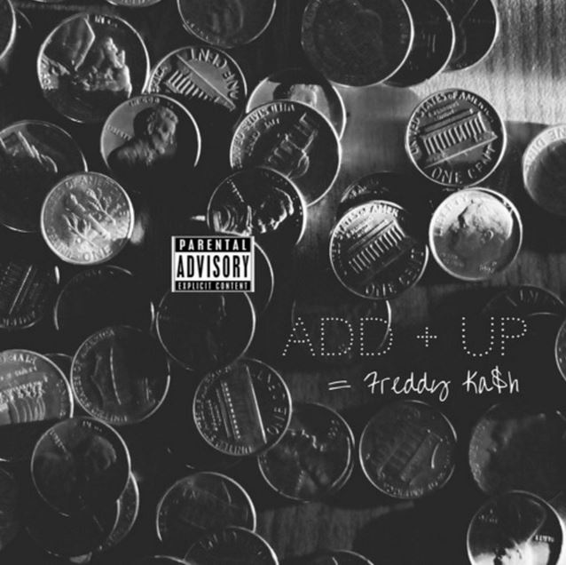 Add Up by Freddy Kash