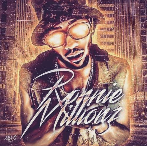 Long Way To Go by Ronnie Millionz